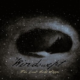 WINDSWEPT - Great Cold Steppe (Vinyl) (LP)
