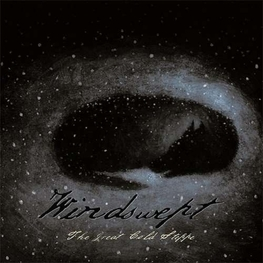 WINDSWEPT - Great Cold Steppe (CD)
