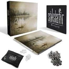 SOLSTAFIR - Berdreyminn: Limited Digibox Edition (CD)