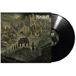 MEMORIAM - For The Fallen (Lp Black V (2LP)