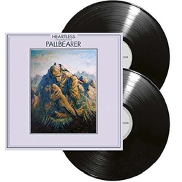 PALLBEARER - Heartless (2lp Black Vinyl (2LP)