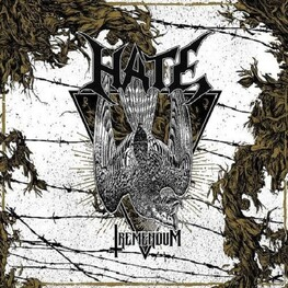 HATE - Tremendum (CD)