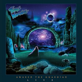 FATES WARNING - Awaken The Guardian Live: Limited Edition Cd + Dvd (2CD+DVD)