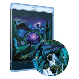 FATES WARNING - Awaken The Guardian Live (Blu-ray) (Blu-Ray)