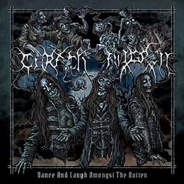 CARACH ANGREN - Dance And Laugh Amongst The Rotten (CD)