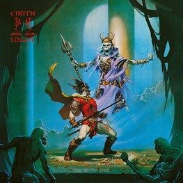 CIRITH UNGOL - King Of The Dead: Ultimate Edition (CD+DVD)