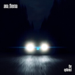 ANATHEMA - The Optimist (Gatefold 180g Black Vinyl) (2LP)
