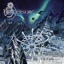 VINTERSORG - Till Fj Lls Del Ii (Ltd First Edition 2 Cd 6 Page Digipack) (2CD)