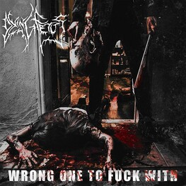 DYING FETUS - Wrong One To Fuck With (Lp) (LP)