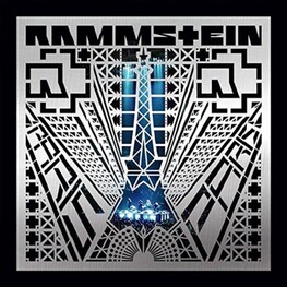 RAMMSTEIN - Rammstein: Paris (2CD+DVD)