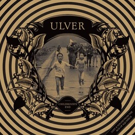ULVER - Childhood's End (CD)