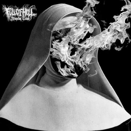 FULL OF HELL - Trumpeting Ecstasy (CD)