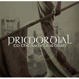 PRIMORDIAL - To The Nameless Dead (CD)