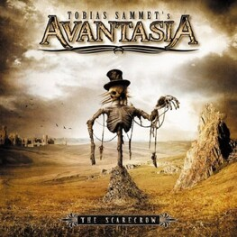 AVANTASIA - Scarecrow, The (CD)
