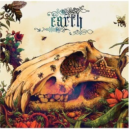 EARTH - Bees Made Honey In The Lions Skull (CD)