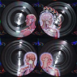 TOOL - Lateralus (Picture Disc Vinyl) (2LP)