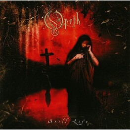 OPETH - Still Life (Cd + 5.1 Surround Sound Mix) (2CD)