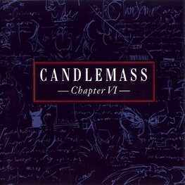 CANDLEMASS - Chapter Vi (Cd/dvd) (CD+DVD)
