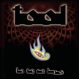 TOOL - Lateralus (CD)