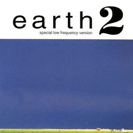EARTH - Earth 2 (CD)