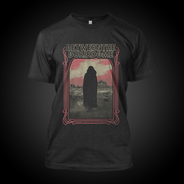 BETWEEN THE BURIED AND ME - COMA ECLIPTIC CLOAKED T-SHIRT