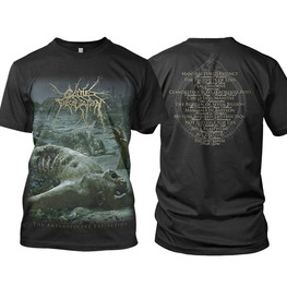 CATTLE DECAPITATION - THE ANTHROPOCENE EXTINCTION T-SHIRT