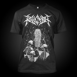 REVOCATION - Coffin Portal T-Shirt