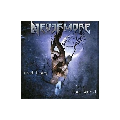 NEVERMORE - Dead Heart In A Dead World (CD)