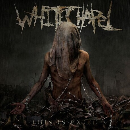WHITECHAPEL - This Is Exile (CD)