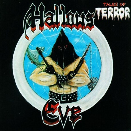 HALLOWS EVE - Tales Of Terror (CD)