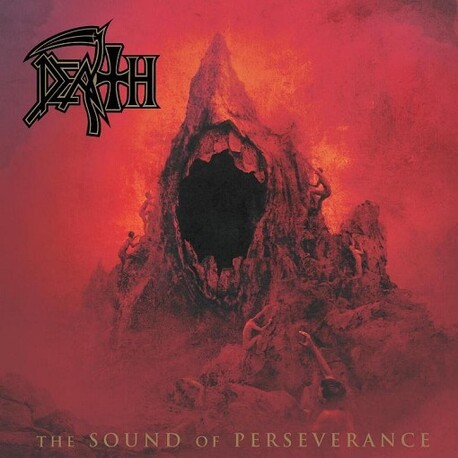 DEATH (FLORIDA) - Sound Of Perseverance, The (Reissue) (2CD)