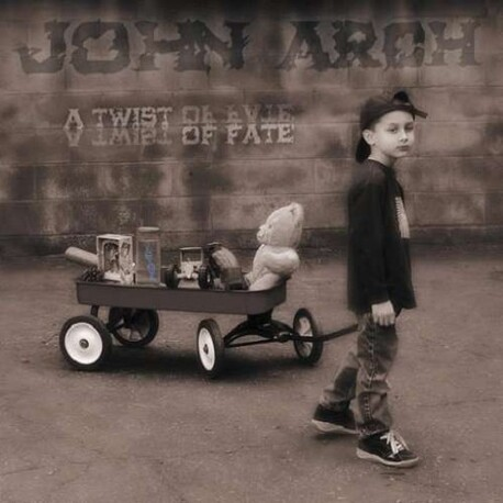 JOHN ARCH - Twist Of Fate, A (CD)