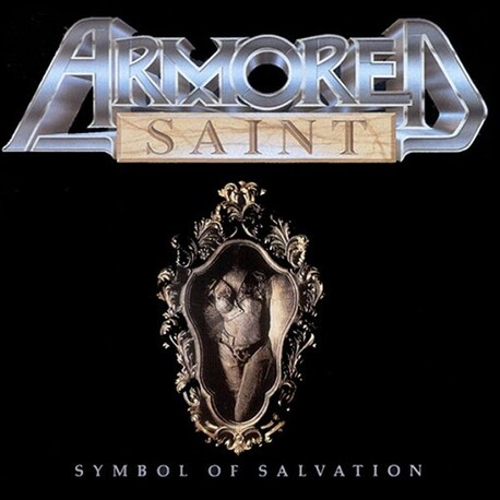 ARMORED SAINT - Symbol Of Salvation (3CD)
