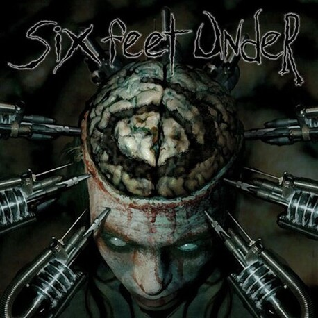 SIX FEET UNDER - Maximum Violence (CD)
