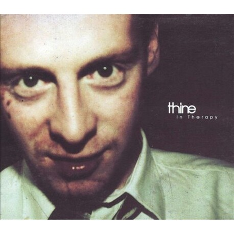 THINE - In Therapy (CD)