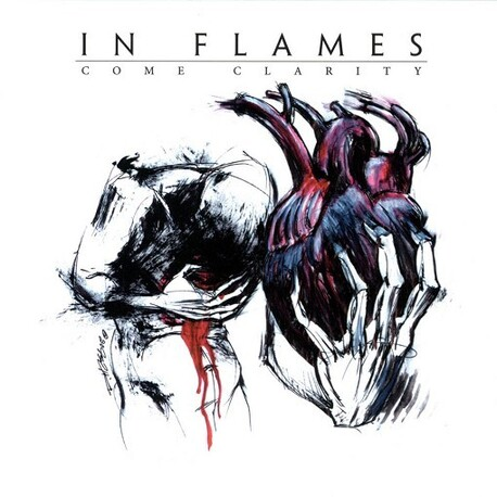 IN FLAMES - Come Clarity (CD)