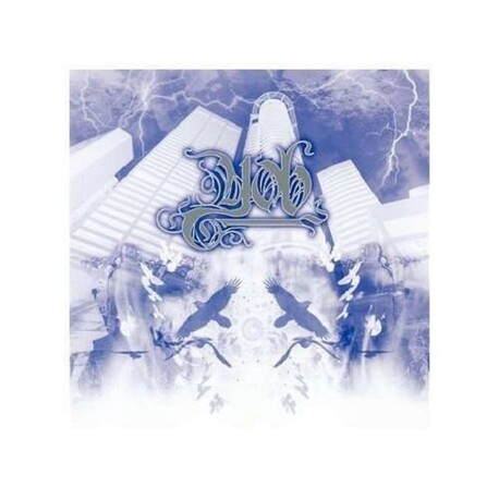 YOB - Unreal Never Lived (CD)
