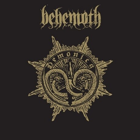 BEHEMOTH - Demonica (2CD)