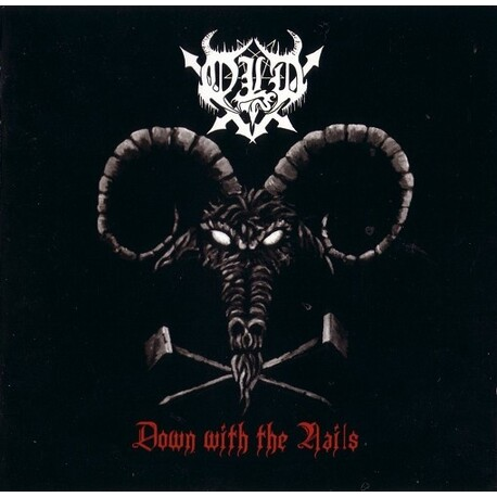 OLD - Down With The Nails (CD)