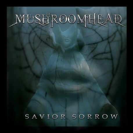 MUSHROOMHEAD - Savior Sorrow (CD)