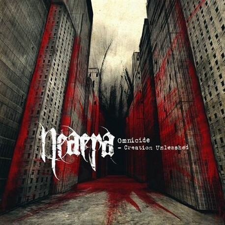 NEAERA - Omnicide - Creation Unleashed (CD)