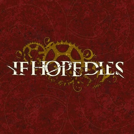 IF HOPE DIES - Ground Is Rushing Up To Meet Us, The (CD)