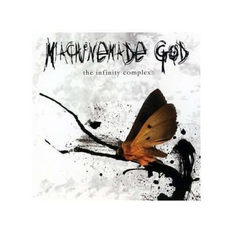 MACHINEMADE GOD - Infinity Complex, The (CD)