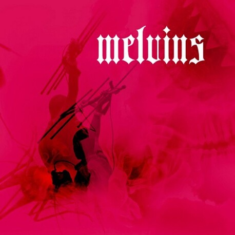 MELVINS - Chicken Switch (CD)