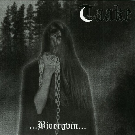 TAAKE - Over Bjoergvin Graater Himmerik (CD)