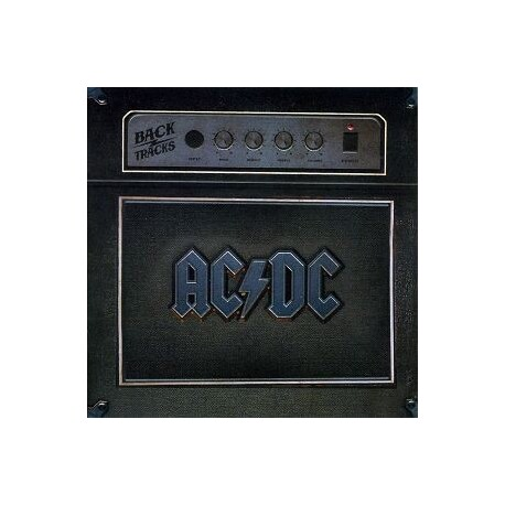 AC/DC - Backtracks (Dvd/2cd) (DVD)