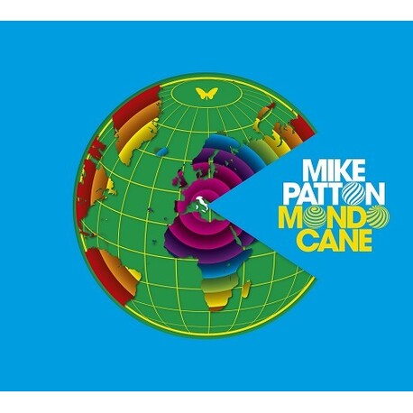 MIKE PATTON - Mondo Cane (CD)