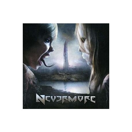 NEVERMORE - Obsidian Conspiracy, The (CD)