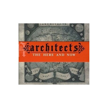 ARCHITECTS - Here And Now, The (Ltd Ed) (CD)