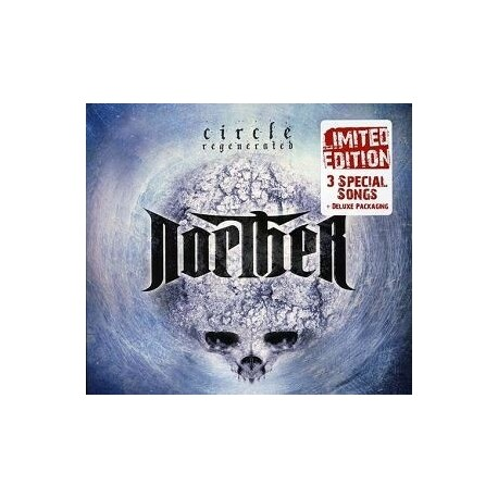 NORTHER - Circle Regenerated (Ltd Ed) (CD)